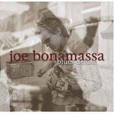 Blues Deluxe mp3 Album by Joe Bonamassa