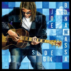 Sloe Gin mp3 Album by Joe Bonamassa
