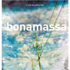 A New Day Yesterday mp3 Album by Joe Bonamassa