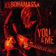 You And Me mp3 Album by Joe Bonamassa