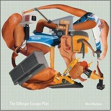 Miss Machine mp3 Album by The Dillinger Escape Plan