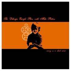 Irony Is A Dead Scene mp3 Album by The Dillinger Escape Plan