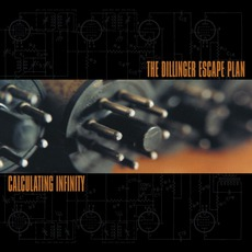 Calculating Infinity mp3 Album by The Dillinger Escape Plan