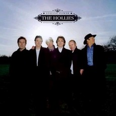 Staying Power mp3 Album by The Hollies