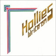Write On mp3 Album by The Hollies