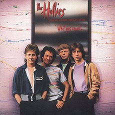 What Goes Around... mp3 Album by The Hollies