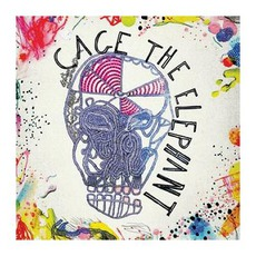 Cage The Elephant mp3 Album by Cage The Elephant