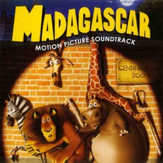Madagascar mp3 Soundtrack by Various Artists