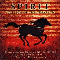 Spirit: Stallion Of The Cimarron mp3 Soundtrack by Bryan Adams