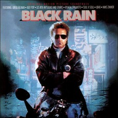 Black Rain mp3 Soundtrack by Various Artists