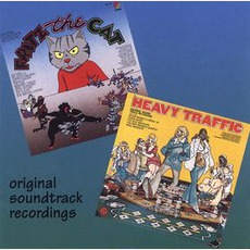 Fritz The Cat / Heavy Traffic