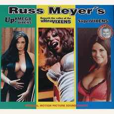 Russ Meyer's Up! Mega VIxens, Beneath The Valley Of The Ultravixens, Supervixens