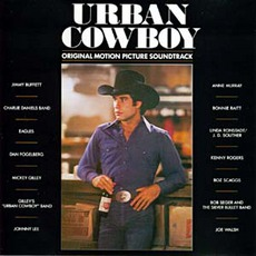 Urban Cowboy mp3 Soundtrack by Various Artists