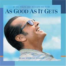 As Good As It Gets mp3 Soundtrack by Various Artists
