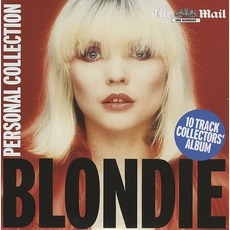 The Mail On Sunday: Blondie: Personal Collection