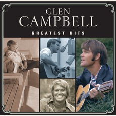 His Greatest Hits mp3 Artist Compilation by Glen Campbell