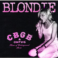 Live At CBGB mp3 Live by Blondie
