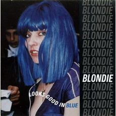 Looks Good In Blue mp3 Live by Blondie