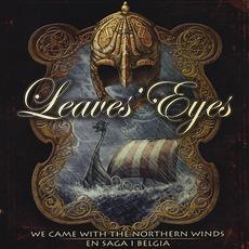 En Saga I Belgia mp3 Live by Leaves' Eyes
