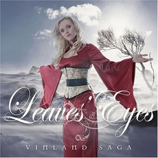 Vinland Saga mp3 Album by Leaves' Eyes