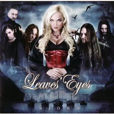 Njord mp3 Album by Leaves' Eyes