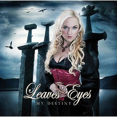 My Destiny mp3 Album by Leaves' Eyes