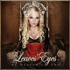 At Heaven's End mp3 Album by Leaves' Eyes