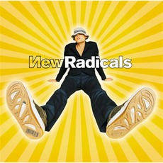 Maybe You've Been Brainwashed Too mp3 Album by New Radicals