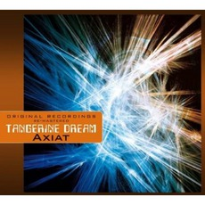 Axiat mp3 Artist Compilation by Tangerine Dream
