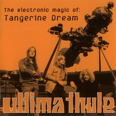 Ultima Thule mp3 Artist Compilation by Tangerine Dream