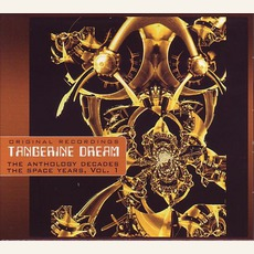 The Anthology Decades mp3 Artist Compilation by Tangerine Dream