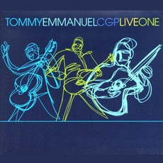 Live One mp3 Live by Tommy Emmanuel