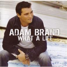 What A Life mp3 Album by Adam Brand