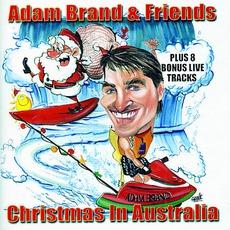 Christmas In Australia mp3 Album by Adam Brand