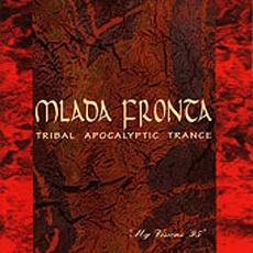 Tribal Apocalyptic Trance