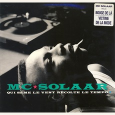 Qui Sème Le Vent Récolte Le Tempo mp3 Album by Mc Solaar