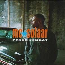 Prose Combat mp3 Album by Mc Solaar