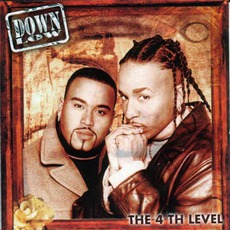 The 4th Level mp3 Album by Down Low