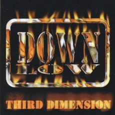 Third Dimension mp3 Album by Down Low