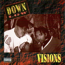 Visions mp3 Album by Down Low