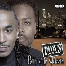 Return Of The Trendsetter mp3 Album by Down Low