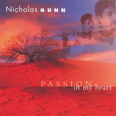 Passion In My Heart