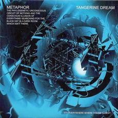 Metaphor mp3 Single by Tangerine Dream