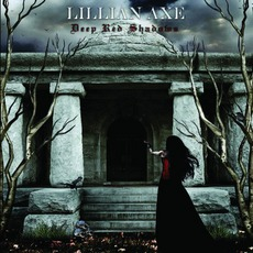 Deep Red Shadows mp3 Album by Lillian Axe