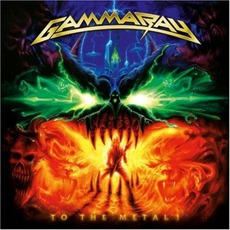 To The Metal! mp3 Album by Gamma Ray