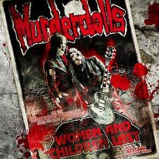 Women And Children Last mp3 Album by Murderdolls