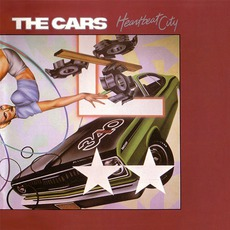 Heartbeat City mp3 Album by The Cars