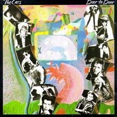 Door To Door mp3 Album by The Cars