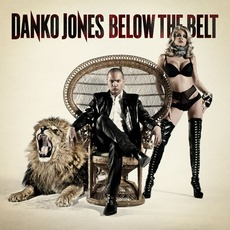 Below The Belt mp3 Album by Danko Jones
