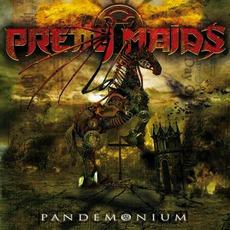 Pandemonium mp3 Album by Pretty Maids